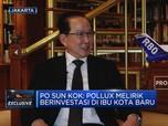 Ibu Kota Pindah, Sektor Properti Optimistis Berkembang