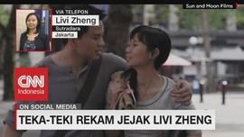 VIDEO: Teka-Teki Rekam Jejak Livi Zheng