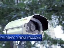 Megvii Siap IPO di Bursa Hong Kong