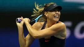 Australian Open 2020: Sharapova Tersingkir di Babak Pertama