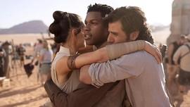 Disney Hapus Adegan LGBT dalam Star Wars untuk Singapura