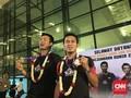 Usai Kejuaraan Dunia, Ahsan/Hendra Kejar Tiket Olimpiade 2020