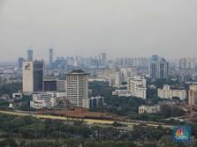 Ekonomi RI Siap Hadapi Tapering Off 2022?