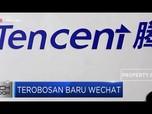 Tencent Luncurkan WeChat untuk Mobil
