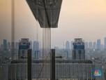 McKinsey: PSBB Diperpanjang, PDB RI Bisa Tumbuh -4,0% di 2020