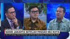 VIDEO: Nasib Jakarta Setelah Pindah Ibu Kota (3/3)