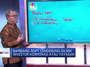 Kenali Aturan  Berinvestasi Lewat RDPT