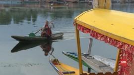 VIDEO: Teror India Buat Pariwisata Kashmir Terpuruk