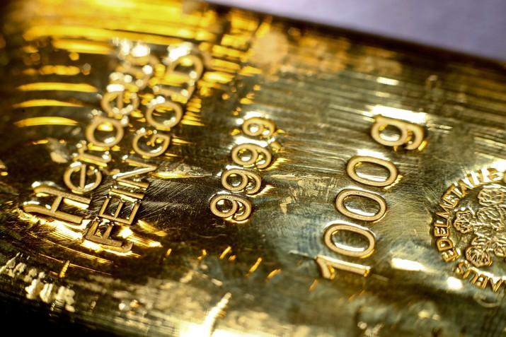 Arah pergerakan emas di bulan Oktober akan ditentukan berdasarkan hasil perundingan dagang AS-China.