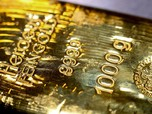 IMF Jadi Biang Kerok yang Bikin Harga Emas Bakal Sulit Naik