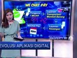 Revolusi Aplikasi Jadi Bank Digital
