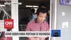 VIDEO: Vonis Kebiri Kimia Pertama di Indonesia