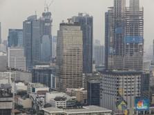 Jakarta PSBB Total, Ekonomi RI Bakal Minus Lebih Dalam Lagi!