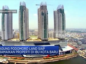 Ibu Kota Baru Diumumkan, Agung Podomoro Langsung Jualan