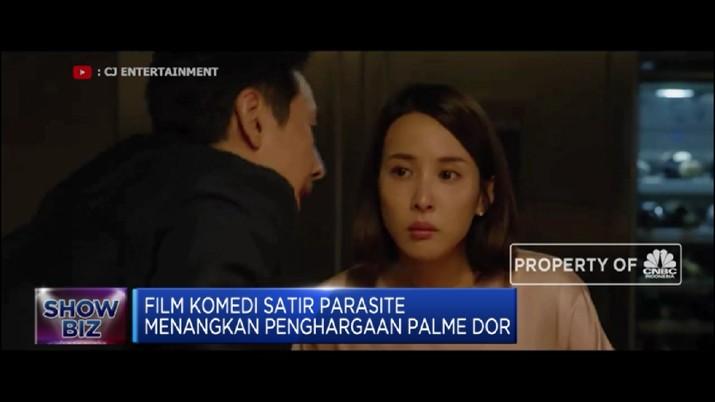 Parasite Terus Tambah Piala, Calon Kuat Jawara Oscar 2020?