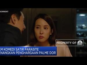 Film Parasite Melaju ke Academy Award 2020