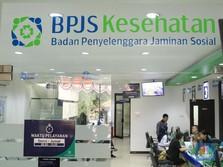 BPJS Naik, Buruh Berupah di Bawah Rp2 Juta Makin Berat