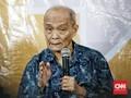 Buya Syafii Setuju Artidjo Alkostar Jadi Dewan Pengawas KPK