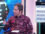 Streaming: Ibu Kota Pindah dan Peluang Pengembang Kakap