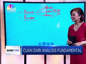 Tips Hitung Valuasi Dengan Analisis Fundamental