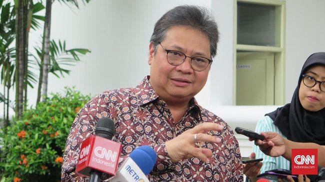 Omnibus Law Cipta Lapangan Kerja Bakal Selaraskan 82 UU