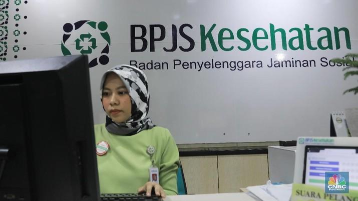 Direktur Utama BPJS Kesehatan Fahmi Idris mengungkapkan sejumlah langkah terkait rencana kenaikan iuran.