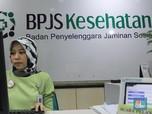 Iuran April Lebih Bayar, BPJS Kesehatan Beri Kompensasi