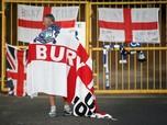 Momen Haru Klub Sepak Bola Tertua di Inggris Bury FC Bangkrut