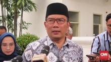 Periode II, Jokowi Diminta Tingkatkan Alokasi Dana ke Jabar