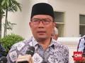 Tolak Surat Edaran UMK 2020, Buruh Bakal Demo Ridwan Kamil