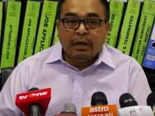 Bos Taksi Malaysia Sebut RI Miskin Hingga Internet Murah PLN