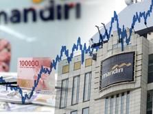 Kapan Bank Syariah Mandiri IPO? Ini Jawaban Bank Mandiri