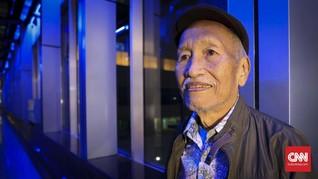 Wartawan Senior Aristides Katoppo Tutup Usia