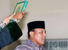 Resmi! DPR RI Pilih Firli Bahuri Sebagai Ketua KPK 2019-2023