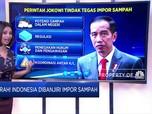 Impor Sampah Banjiri Indonesia