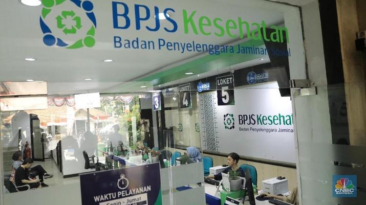 Harga saham beberapa emiten pengelola bisnis rumah sakit yang melayani pasien BPJS Kesehatan kompak menguat.