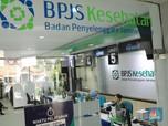 'BPJS Tekor Rp 32 T Karena Kita Manja, Sakit Sedikit ke RS'