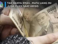 Tak Hanya Emas, Investasi Mata Uang Ini pun Cuan Saat Krisis