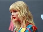 Taylor Swift-Shawn Mendes, Ini 5 Penyanyi Terkaya Dunia