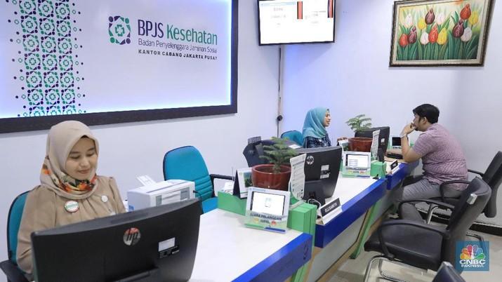Pemerintah siap menaikkan iuran BPJS Kesehatan. Direktur Utama BPJS Kesehatan Fahmi Idris menjelaskan secara rinci hal tersebut.