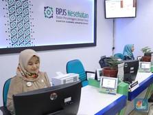 Rogoh Kocek Lagi untuk Bayar BPJS Kesehatan Goceng Per Hari!
