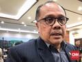 DPR Tegaskan Jokowi Tak Bisa Intervensi Seleksi Capim KPK