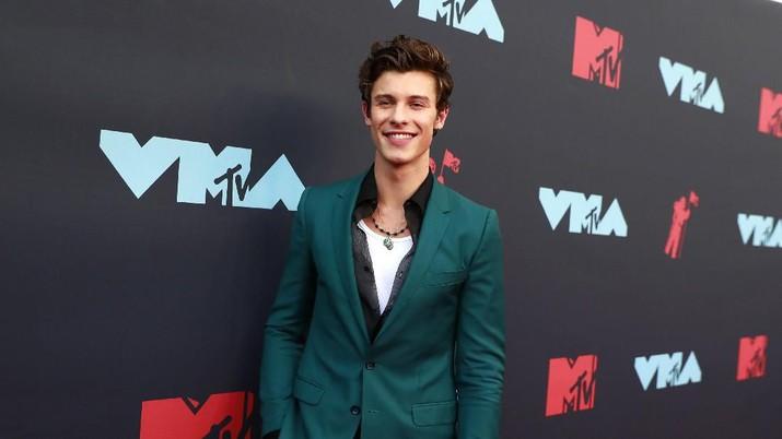 Taylor Swift dan Shawn Mendes termasuk 5 musisi dengan penghasilan tertinggi yang menjadi penampil di MTV Music Video Awards 2019.