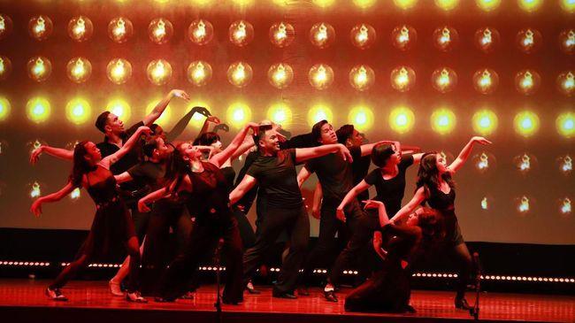 13 Anak Muda Indonesia Sukses Berguru di Broadway New York