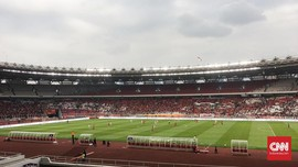 10 Stadion Piala Dunia U-20 2021 di Indonesia