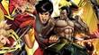 Gokil! Marvel Resmi Rilis Film Avengers Asli Asia Shang-Chi