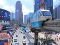 Pilihan Transportasi di Malaysia selain Taksi 'Argo Kuda'