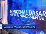 Mengenal Dasar Analisis Fundamental