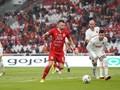 Hasil Liga 1 2019: Persija Kalah dari Badak Lampung 0-1