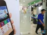 Dokter Keluarga Andalkan Mobile JKN untuk Layani Pasien